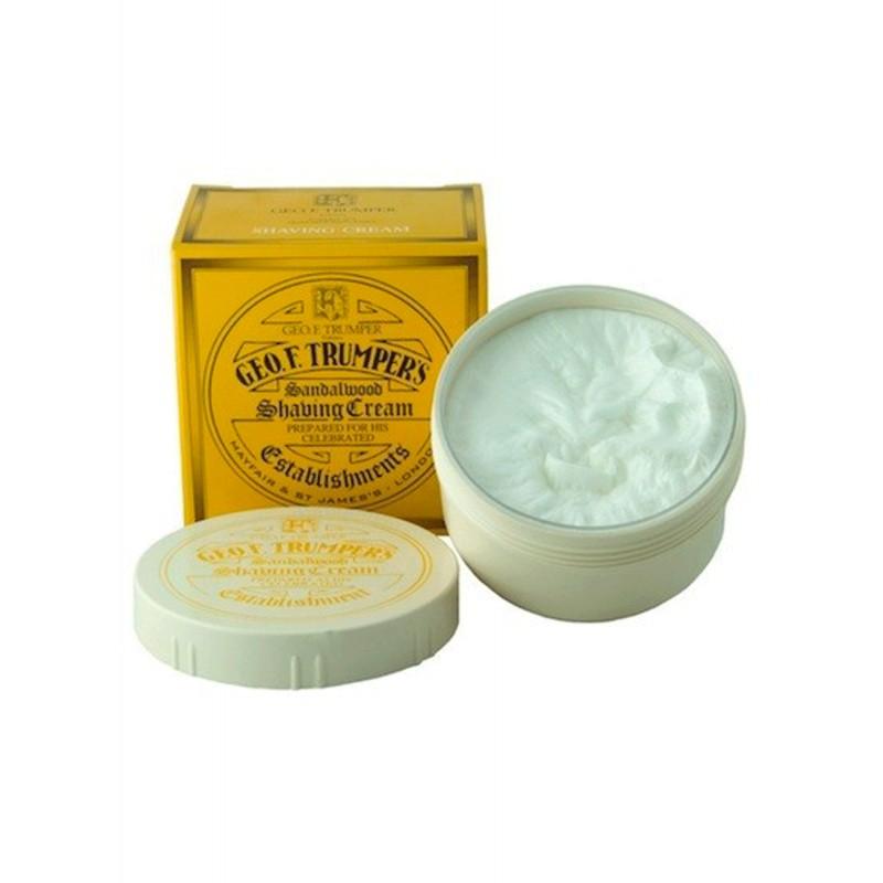 Sandalwood - Crème à Raser Pot