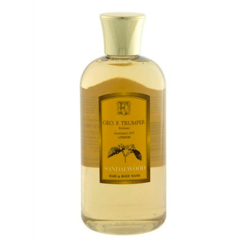 Sandalwood - Gel Douche &...