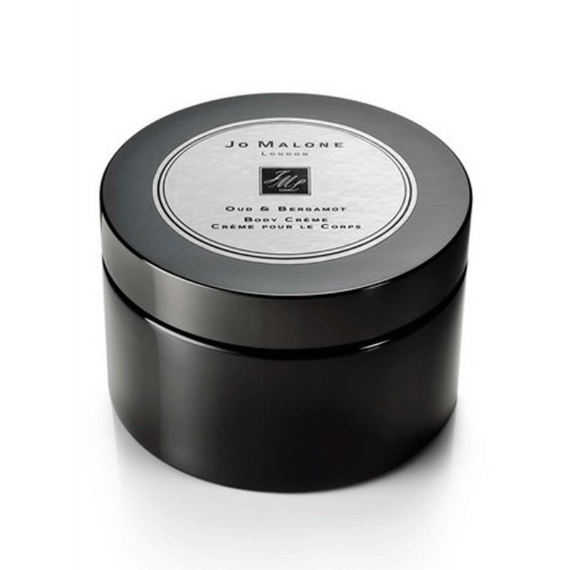 Oud - Bergamot - Crème pour...