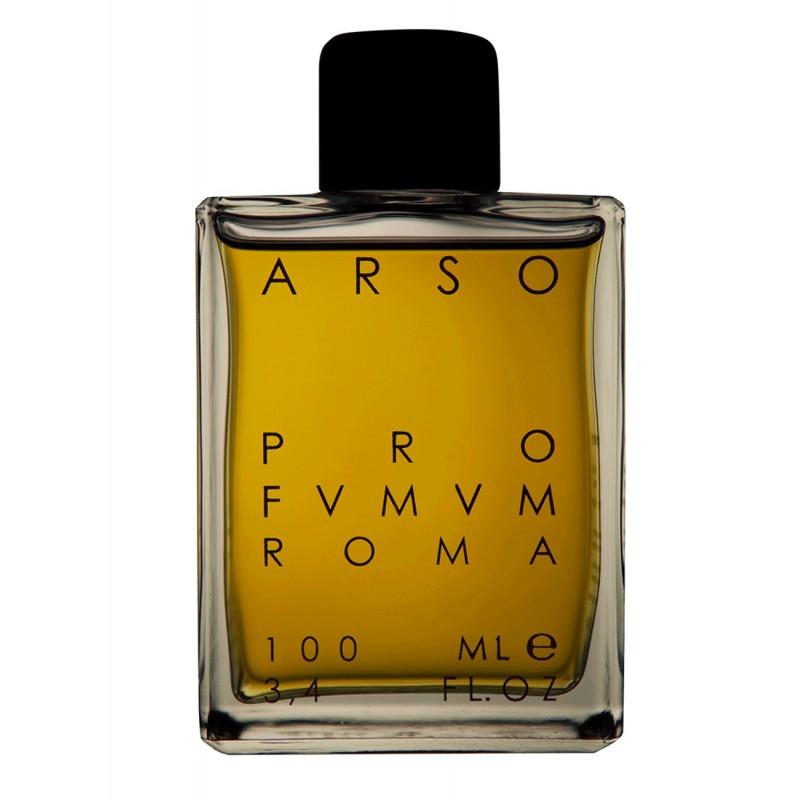 Arso - Eau de Parfum