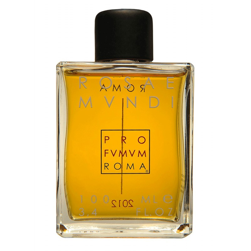 Rosae Mundi - Eau de Parfum