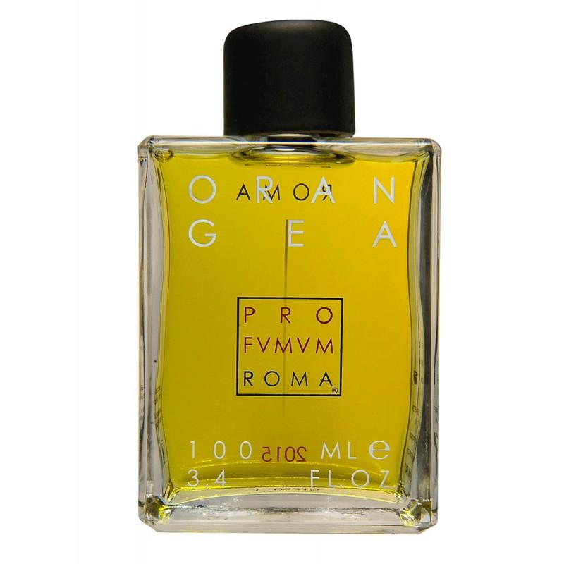 Orangea - Eau de Parfum