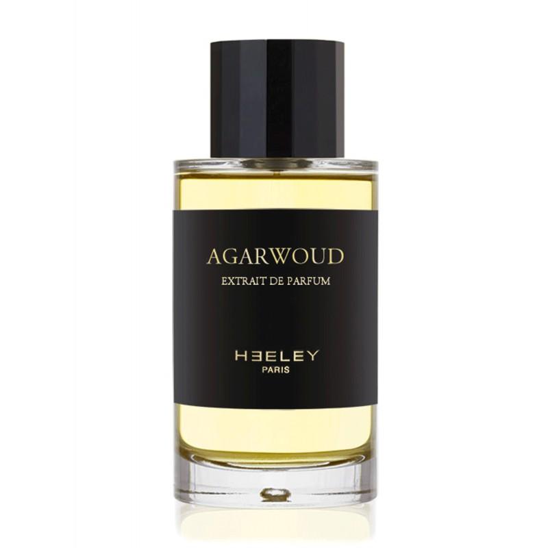 Agarwoud - Extrait de Parfum