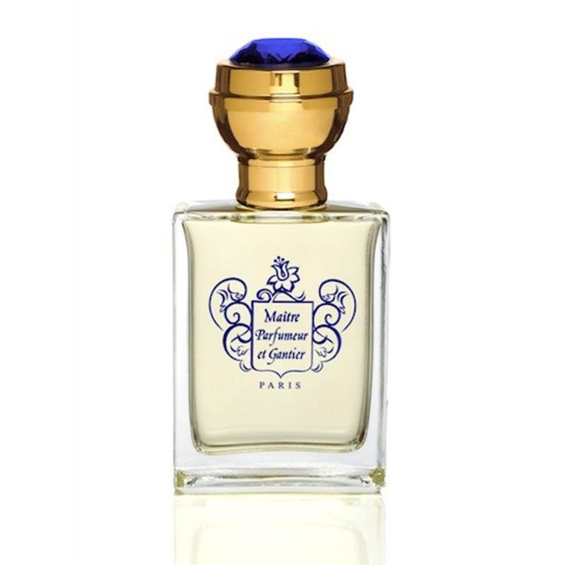 Ambre du Népal - Parfum...