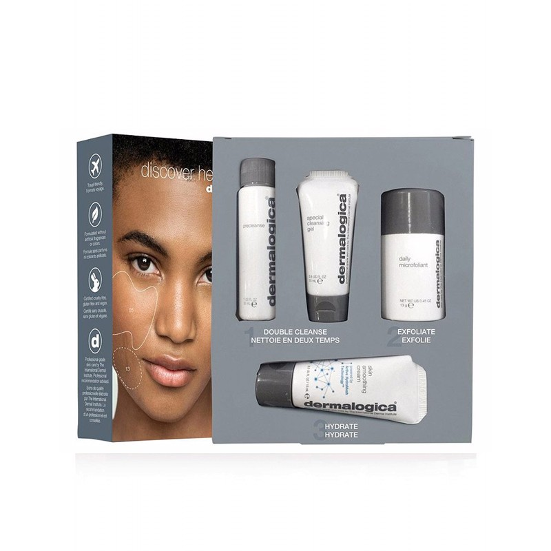 Discover Healthy Skin  - Kit