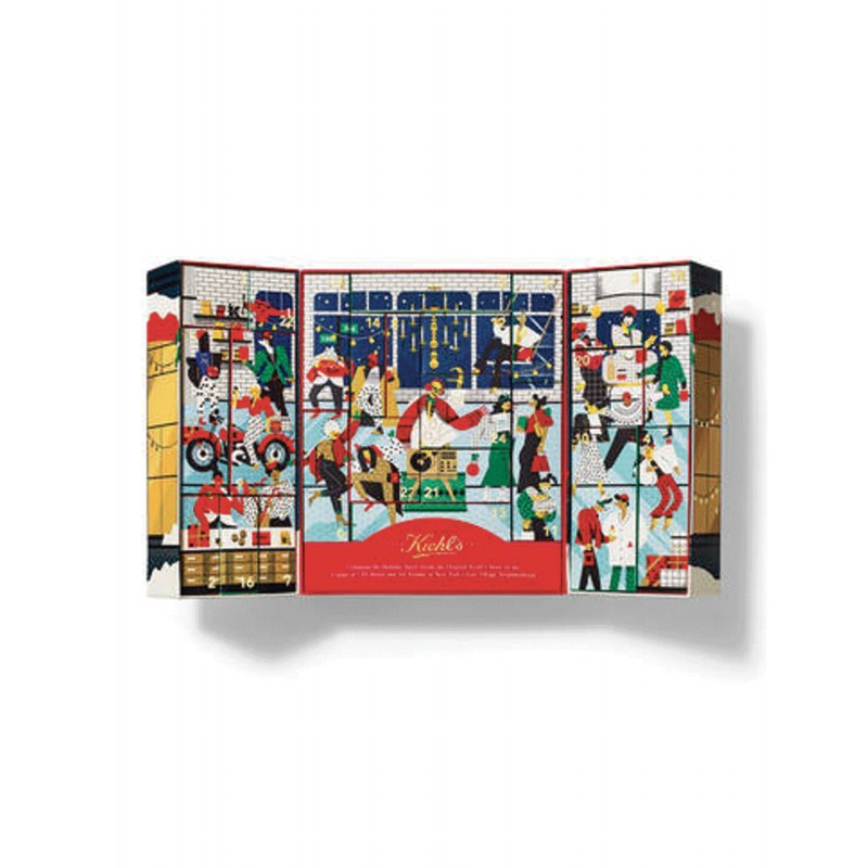 Advent Calendar - H20