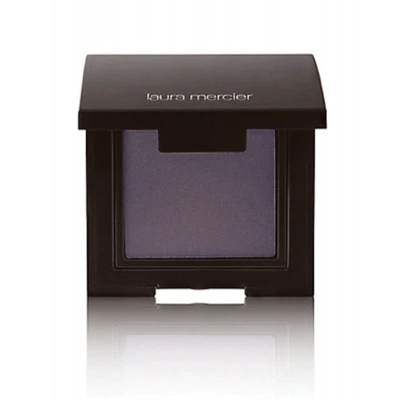 Eye Colour Matte - Black Plum