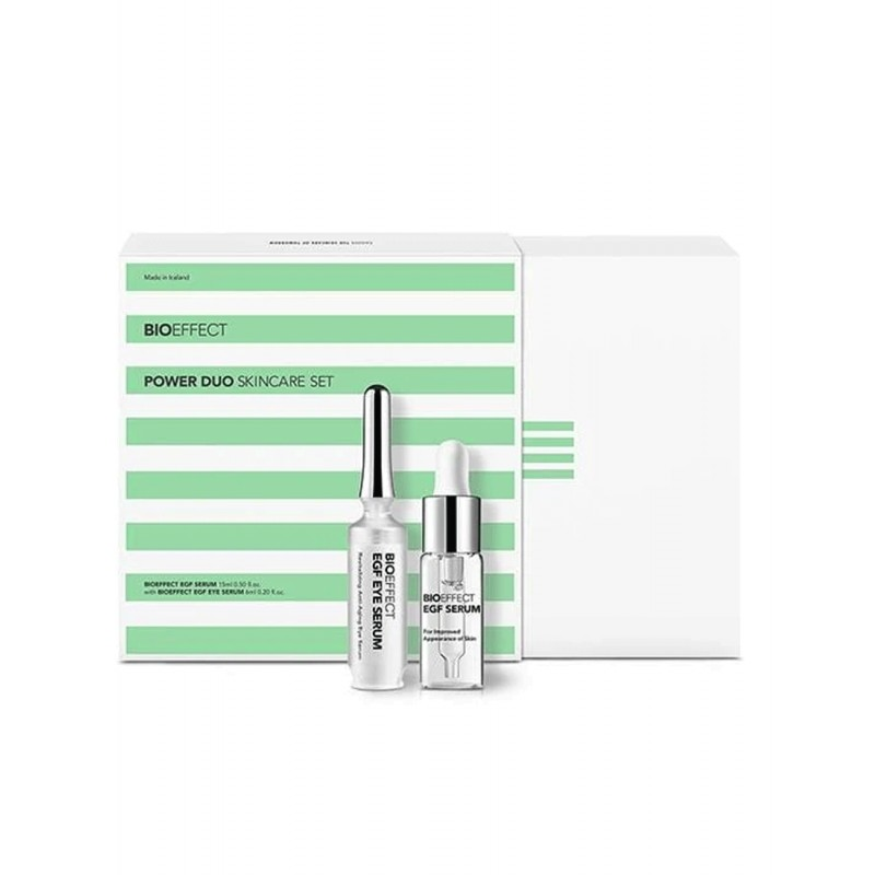 Power Duo Skincare Set