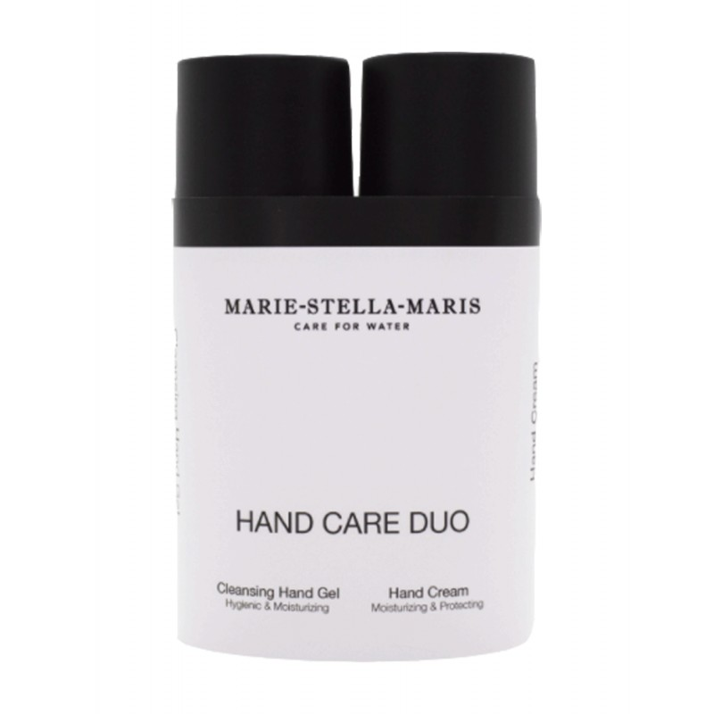Hand Care Duo - Cleansing...