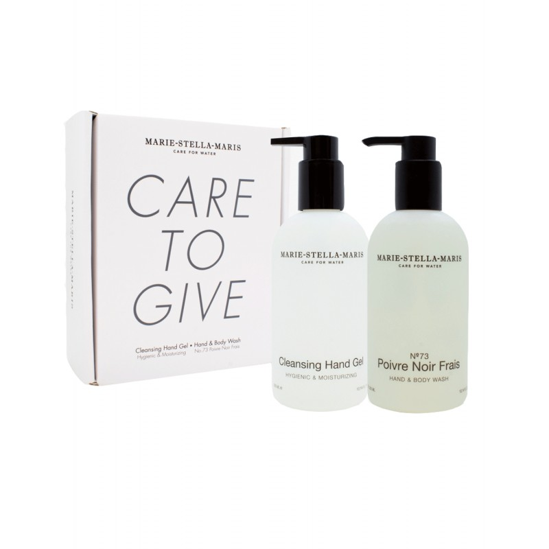 Care To Give - Cleansing...