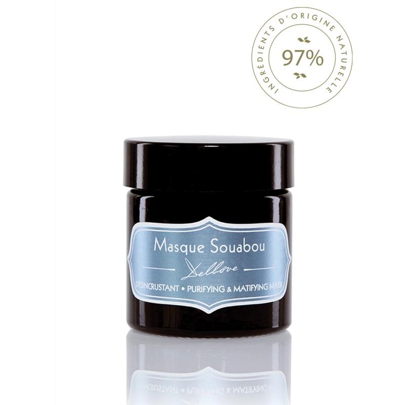 Delbove - Masque Souabou