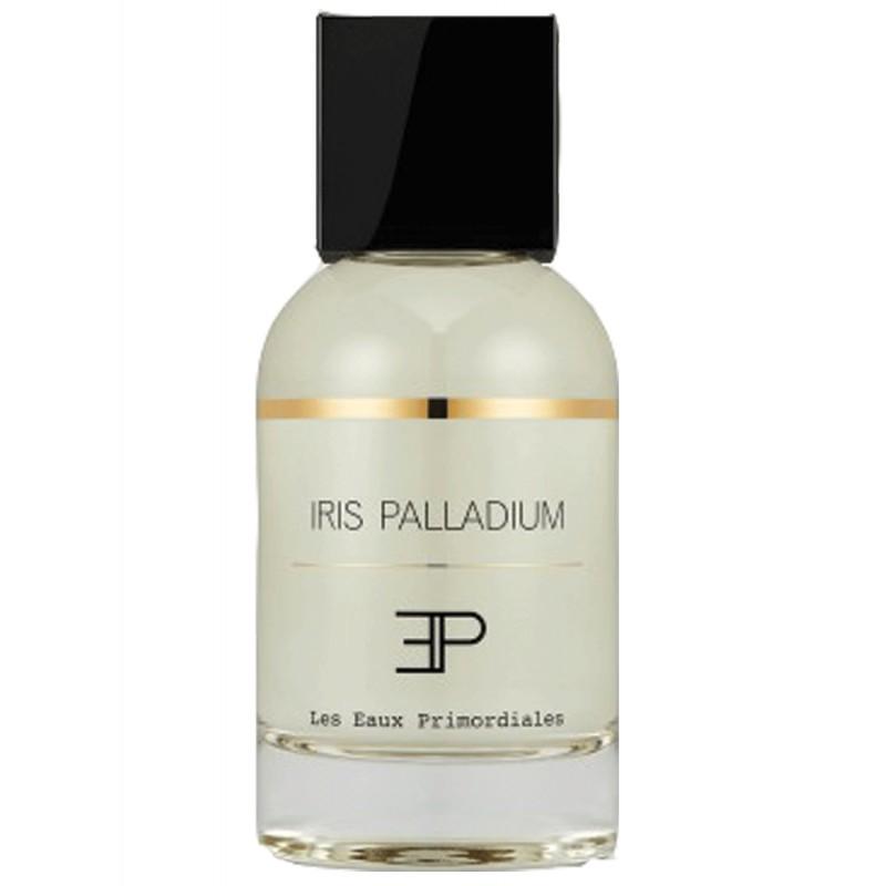 Iris Palladium - Eau de parfum