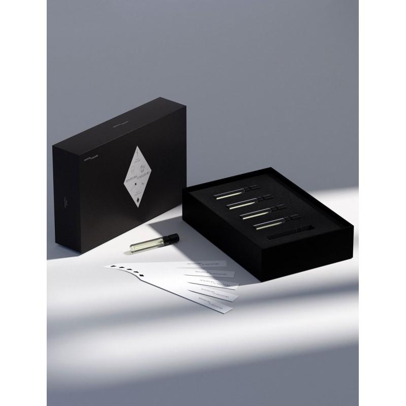 Box personnalisée