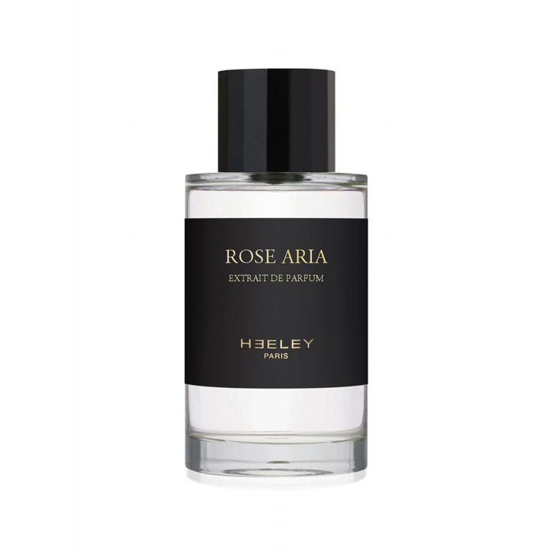 Rosa Aria - Extrait de Parfum