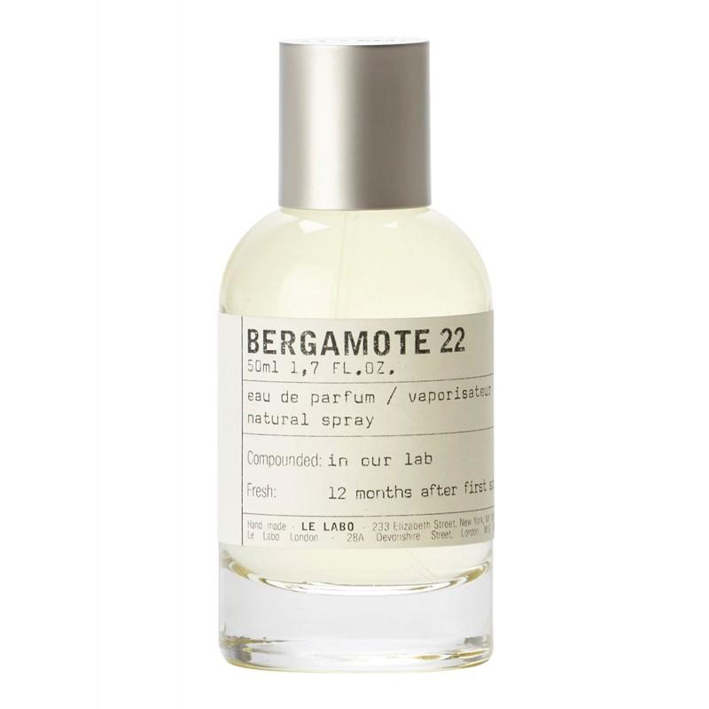Bergamote 22 - Eau de Parfum