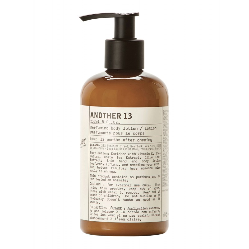 Another 13 - Body Lotion