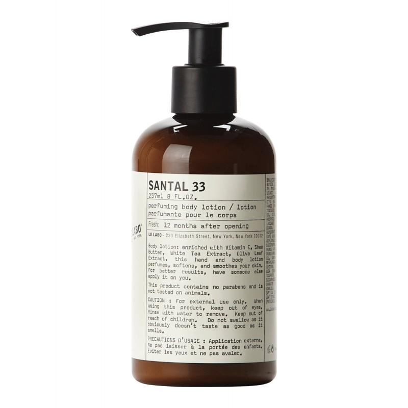Santal 33 - Body Lotion