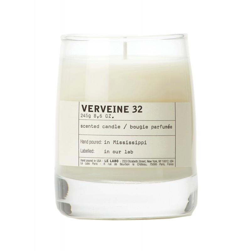 Verveine 32 - Classic Candle