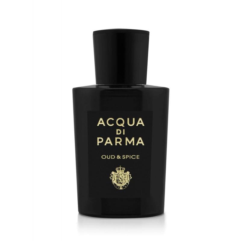 Oud & Spice - Eau de Parfum