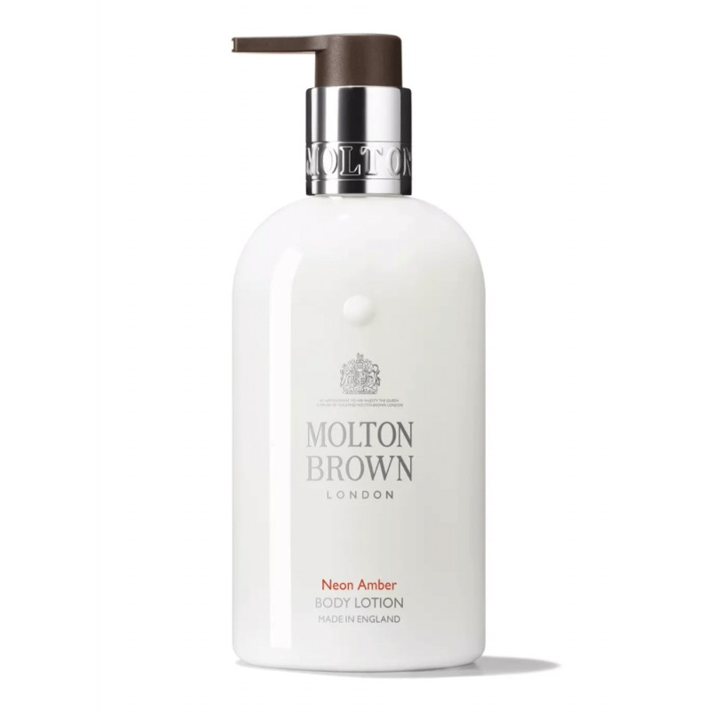 Neon Amber - Body Lotion